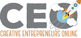 CEO-Project Logo